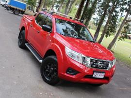 Nissan Navara Ute D23 S2 SL