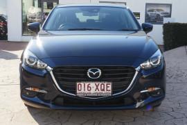 2017 Mazda 3 BN5436 SP25 Hatchback Image 2