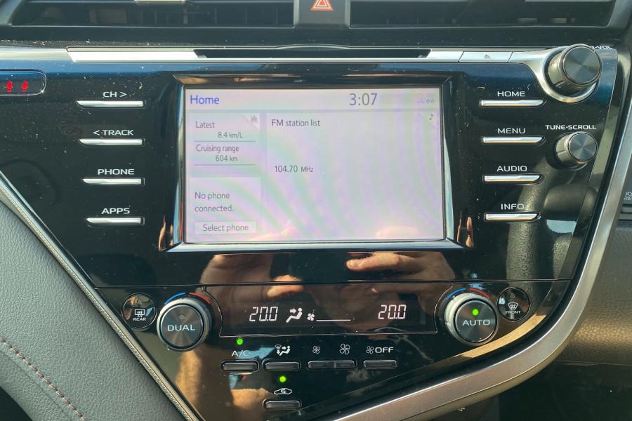 2019 Toyota Camry AXVH71R Ascent Sedan Image 11