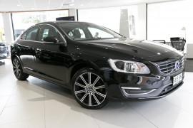 Volvo S60 T4 Luxury (No Series) MY17