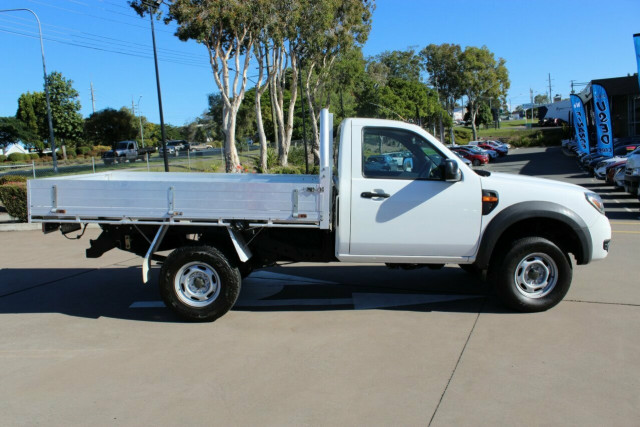 2010 Ford Ranger PK XL Cab chassis Image 3