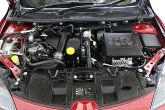 2013 Renault Megane III B95 MY13 GT-LINE Hatchback