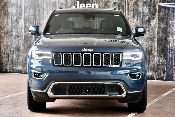2019 Jeep Grand Cherokee WK Limited Suv Image 2