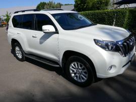 Toyota Landcruiser Prado WAG KD