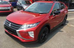 2018 Mitsubishi Eclipse Cross YA Turbo Black Edition 2wd wagon Image 3