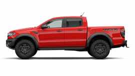2021 MY21.25 Ford Ranger PX MkIII Raptor Utility image 7