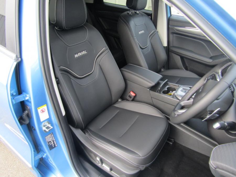 2021 Haval Jolion Luxury Sports utility vehicle