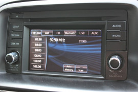 2012 Mazda CX-5 KE1071 Maxx Suv Mobile Image 15