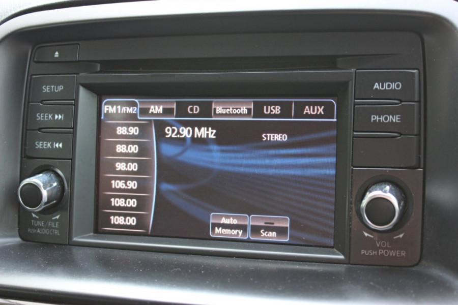 2012 Mazda CX-5 KE1071 Maxx Suv