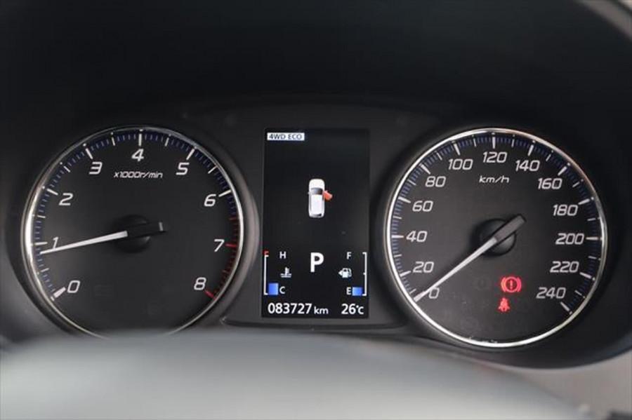 2017 Mitsubishi Outlander ZK MY18 LS Suv Image 13