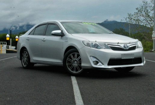 2013 Toyota Camry AVV50R Hybrid HL Sedan