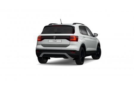 2021 Volkswagen T-Cross C1 85TSI CityLife (Bamboo Garden) Wagon Image 5