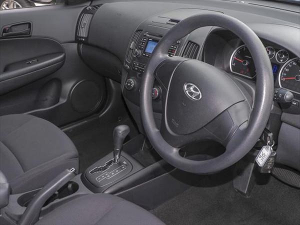 2011 Hyundai I30 FD MY11 SX Hatchback image 8