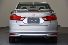 2015 MY14 Honda City GM VTi Sedan Image 4