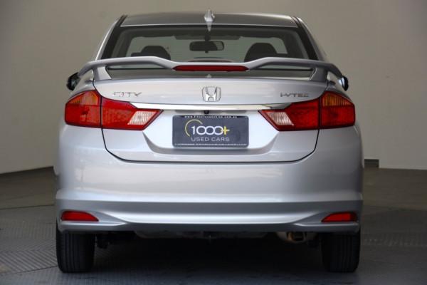 2015 MY14 Honda City GM VTi Sedan Image 4