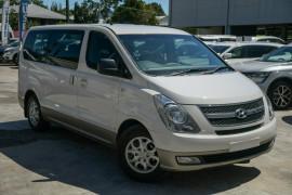 Hyundai iMAX TQ-W MY15