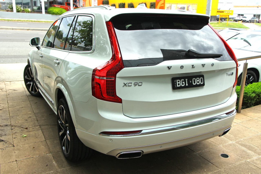 2019 MY20 Volvo XC90 L Series T6 Inscription Suv Image 7