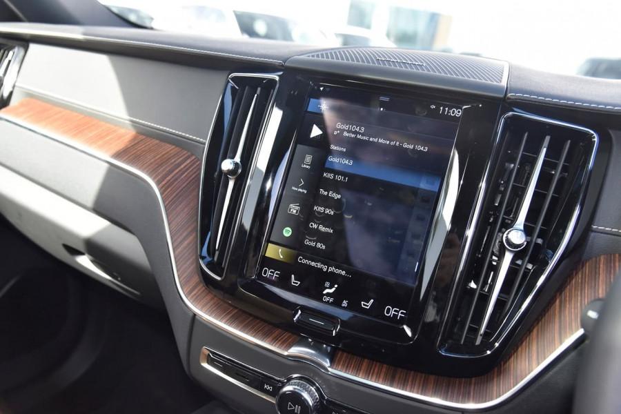 2020 MY21 Volvo XC60 UZ T5 Inscription Suv Image 7