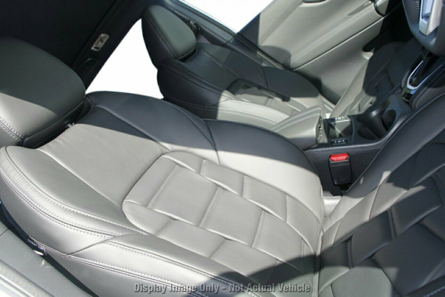 2020 MY0  Nissan QASHQAI J11 Series 3 Ti Suv Image 10