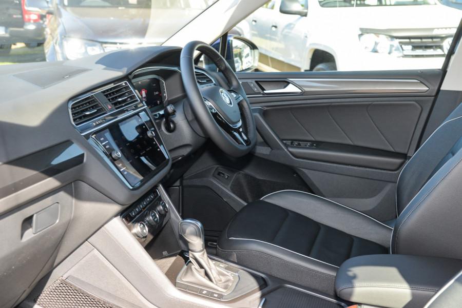2020 Volkswagen Tiguan 5N 110TSI Comfortline Suv Image 8
