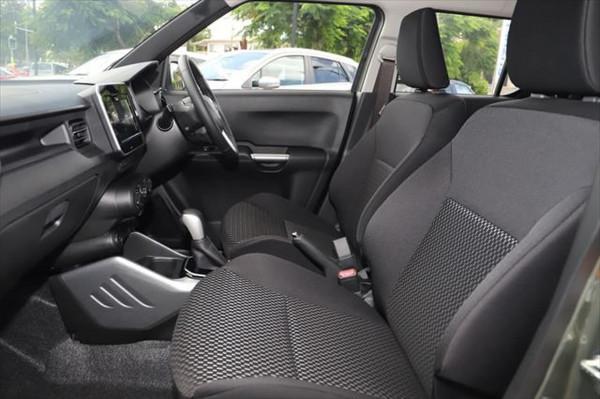 2020 Suzuki Ignis MF Series II GL Hatchback image 8