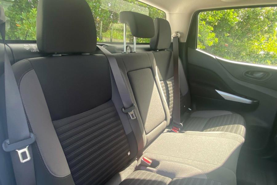 2021 Nissan Navara D23 Dual Cab SL Pick Up 4x4 Utility Image 8