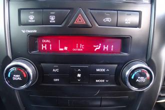 2012 Kia Sorento XM  Platinum Suv