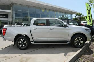 2020 MY21 Mazda BT-50 TF XTR 4x4 Pickup Utility Image 4