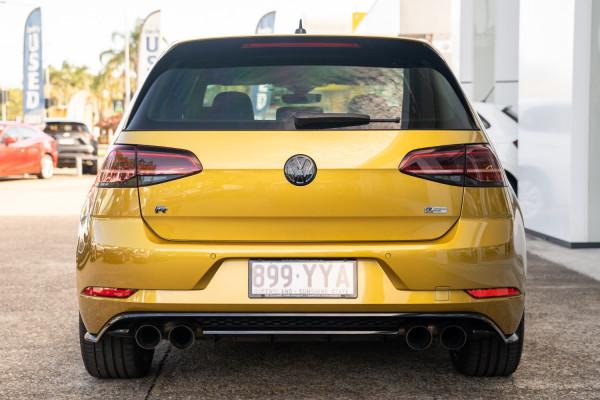 2018 MY19 Volkswagen Golf Hatchback Image 5