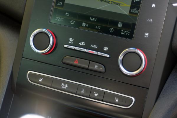 2018 Renault Megane Hatch 5dr Megane R.S. 280 1.8L T/P 205kW 6Spd Man Hatch