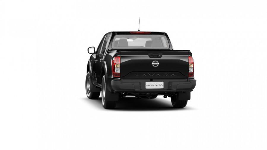 2021 Nissan Navara D23 Dual Cab SL Pick Up 4x4 Utility Image 23