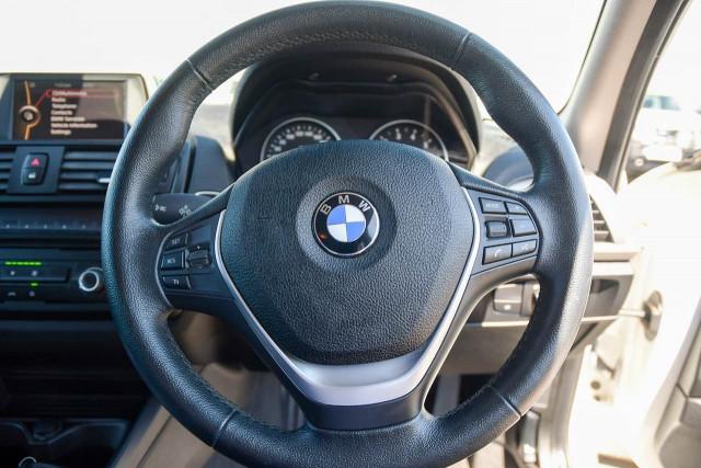 2012 BMW 1 Series F20 116i Hatchback Image 16