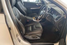 2016 Volvo XC60 (No Series) MY16 D4 Luxury Suv Mobile Image 14