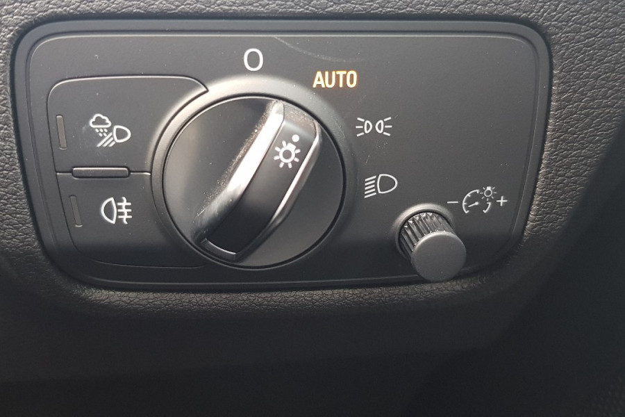 2019 Audi Q2 GA MY19 40 TFSI Suv Image 11