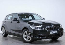 BMW 1 8i Sport Line Bmw 1 18i Sport Line Auto