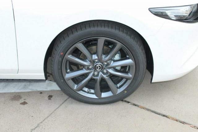 2021 Mazda 3 BP G20 Touring Hatchback Mobile Image 12