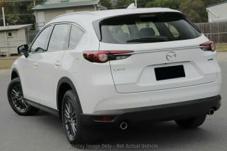 2021 Mazda CX-8 KG2WLA Sport SKYACTIV-Drive FWD Suv Image 3
