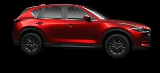 2020 Mazda CX-5 KF Touring Suv image 9