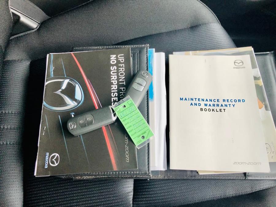 2018 Mazda CX-3 DK2W7A Maxx Suv Image 18