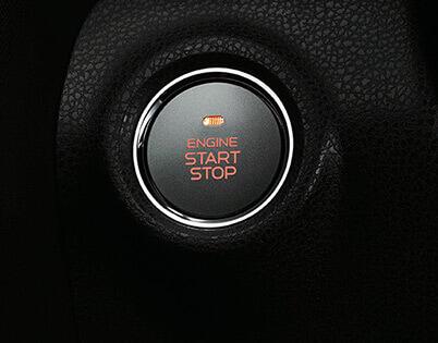 Isuzu UTE Passive Entry Start System