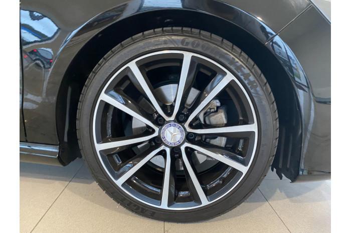 2015 Mercedes-Benz Cla-class X117 CLA200 Wagon