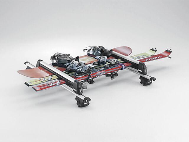 Ski carrier (THULE)