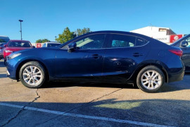 2014 Mazda 3 BM5278 Maxx Sedan Mobile Image 4