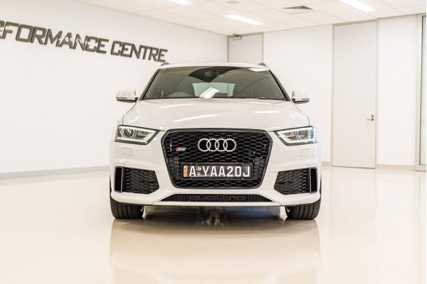 2014 MY16 Audi RS Q3 8U 2.5 TFSI Suv Image 2