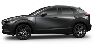 2020 Mazda CX-30 DM Series X20 Astina Wagon image 22