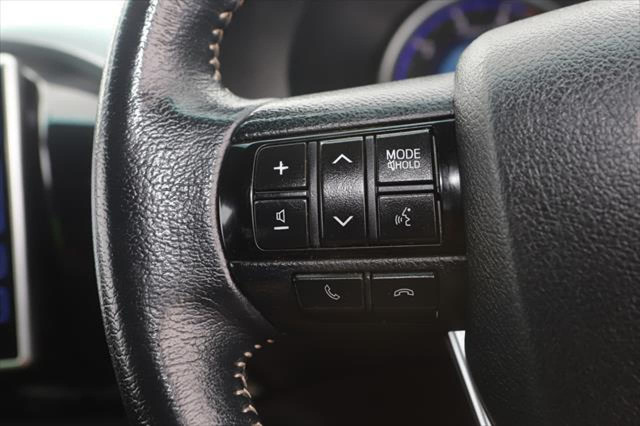 2015 Toyota HiLux GUN126R SR5 Utility Image 17