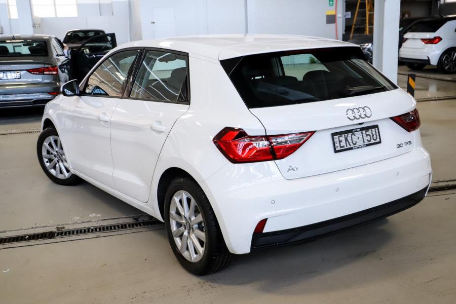 2020 Audi A1