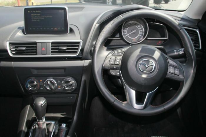 2014 Mazda 3 BM5478 Maxx SKYACTIV-Drive Hatchback