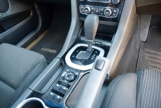 2011 Holden Commodore VE Series II MY12 SS Sedan Image 16