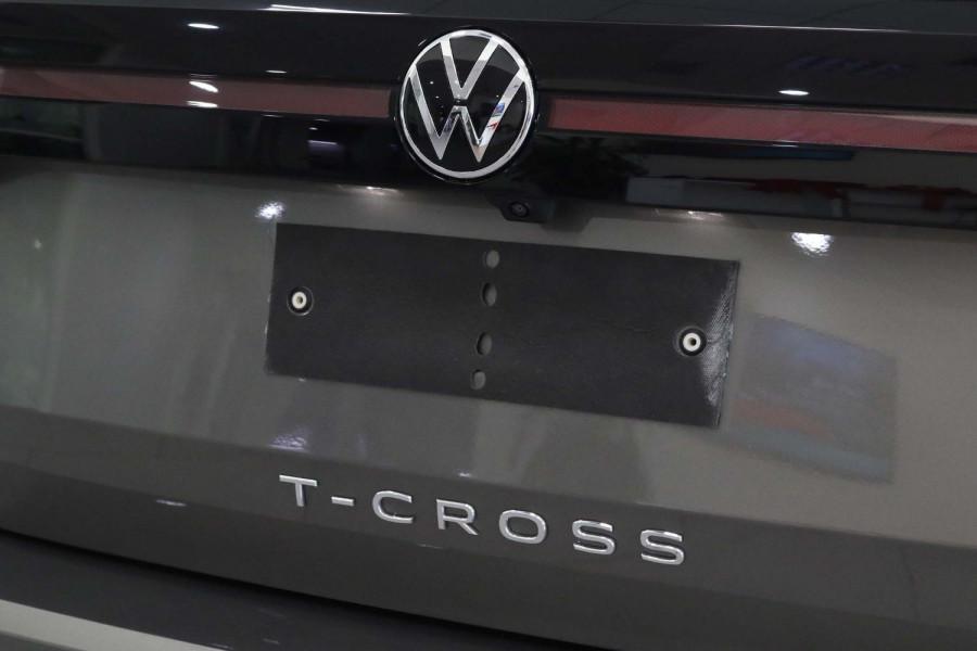 2021 Volkswagen T-Cross C1 85TSI Life Suv Image 19